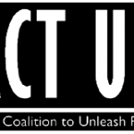 Organization Logo: ACT UP New York
