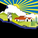 Organization logo: Asociación para el desarrollo de El Salvador