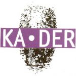 Organization logo: Association for Support and Training of Women Candidates (KA-DER)