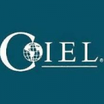 Organization logo: Center for International Environmental Law (CIEL)