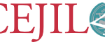 Organization logo: Center for Justice and International Law (CEJIL)