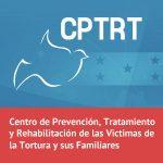 Organization logo: Centro de Prevención Tratamiento y Rehabilitación de Víctimas de la Tortura