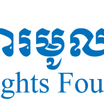 Organization logo: Child Rights Foundation (CRF)