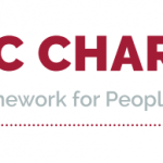Organization logo: Civic Charter – The Global Framework for People's Participation