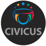 Organization logo: CIVICUS: World Alliance for Citizen Participation