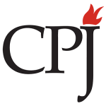 Organization logo: Committee to Protect Journalists (CPJ)