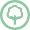 Organization logo: Cotton Campaign