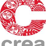 Organization logo: CREA