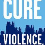 Organization logo: Cure Violence