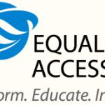 Organization logo: Equal Access