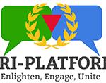 Organization logo: Eri-Platform