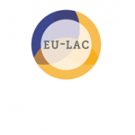 Organization logo: European Union-Latin America and Caribbean Foundation (EU-LAC Foundation)