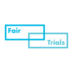 Organization logo: Fair Trials International