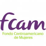 Organization logo: Fondo Centroamericano de Mujeres (FCAM)