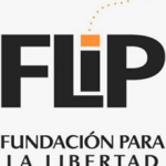 Organization logo: Foundation for Freedom of the Press (FLIP)