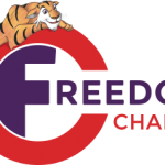 Organization logo: Freedom Charity