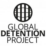 Organization logo: Global Detention Project (GDP)