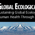 Organization logo: Global Ecological Integrity Group