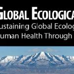 Organization logo: Global Ecological Integrity Group
