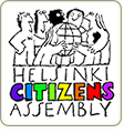 Organization logo: Helsinki Citizens (hCa)