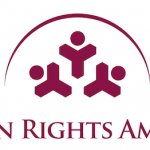 Organization logo: Human Rights Americas