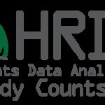 Organization logo: Human Rights Data Analysis Group (HRDAG)