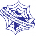 Organization logo: Human Rights Network Uganda