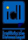 Organization logo: Instituto de Defensa Legal (IDL)