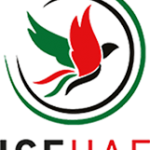 Organization logo: International Campaign for Freedom in the United Arab Emirates (ICFUAE)