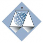 Organization logo: International Criminal Court for the former Yugoslavia (ICTY)