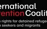 Organization logo: International Detention Coalition (IDC)