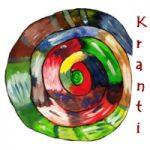 Organization logo: Kranti