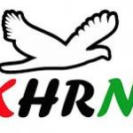 Organization logo: Kuwait Human Rights News (KHRN)