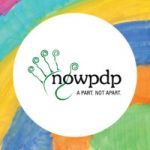 Organization logo: Network of Organizations Working for People with Disabilities Pakistan (NOWPDP)