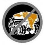 Organization logo: Observatorio de Conflictos Minerales de America Latina (OCMAL)
