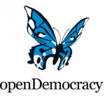 Organization logo: Open Democracy
