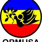 Organization logo: Organización de Mujeres Salvadoreñas (ORMUSA)