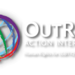 Organization logo: OutRight Action International