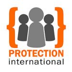 Organization logo: Protection International
