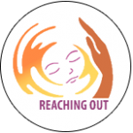 Organization logo: Reaching out Romania (ROR)