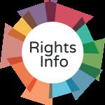 Organization logo: RightsInfo
