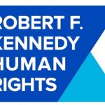 Organization logo: Robert F. Kennedy Center for Justice and Human Rights (RFK)