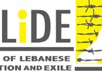 Organization logo: Support of Lebanese in Detention and Exile (SOLIDE)