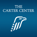 Organization logo: The Carter Center