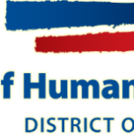 Organization logo: The District of Columbia Office of Human Rights (OHR)
