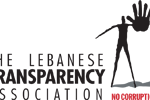 Organization logo: The Lebanese Transparency Association (LTA)