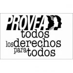 Organization logo: The Venezuelan-Action Human Rights Education Provide Program (PROVEA)