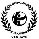 Organization logo: Transparency Vanuatu