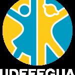 Organization logo: UDEFEGUA