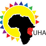 Organization logo: UHAI - East African Sexual Health and Rights Initiative (UHAI EASHRI)